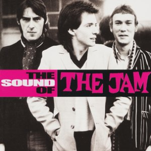 Image for 'The Sound Of The Jam  (Deluxe Sound & Vision)'