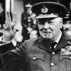 Image for 'Winston Churchill'