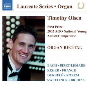 Image for 'Scherzo pour Orgue, Op. 2'