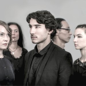 Image for 'Musica Sequenza'