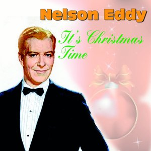 Image for 'Christmas With Nelson Eddy'