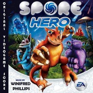 Image for 'Spore Hero (EA Games Soundtrack)'