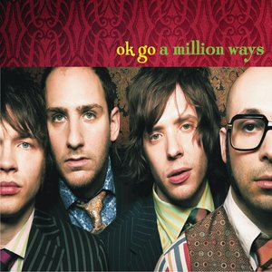 Image for 'A Million Ways'