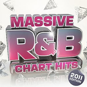 Image pour 'Massive R&B Chart Hits 2011 - 30 Of The Best R and B Hits Of 2011 ! (RnB)'