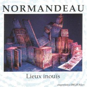 Image for 'Lieux Inouis'