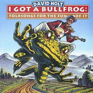 Image for 'I Got A Bullfrog'