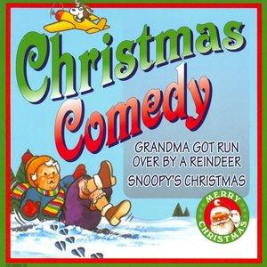 Image for 'Christmas Comedy'