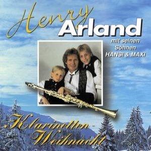 Image for 'Klarinetten-Weihnacht'