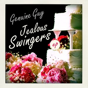 Image for 'Jealous Swingers EP'