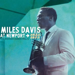 Image for 'Miles Davis at Newport: 1955-1975: The Bootleg Series, Vol. 4'
