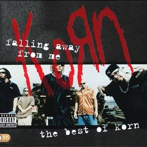 Bild für 'Falling Away From Me: The Best Of Korn'