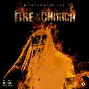 Image for 'Fire In The Church'