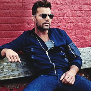 Image pour 'Ricky Martin'