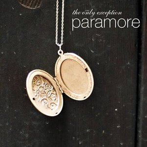 Image for 'The Only Exception'