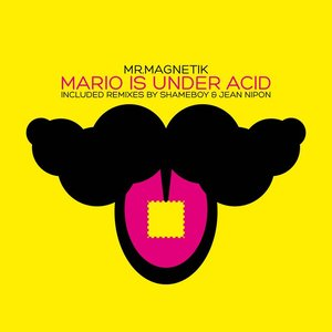 Image for 'Mario is Under Acid'