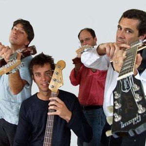 Imagem de 'Catch Electric Guitar Quartet'