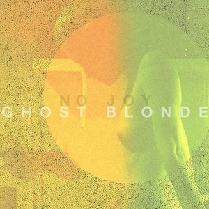 Image for 'Ghost Blonde'