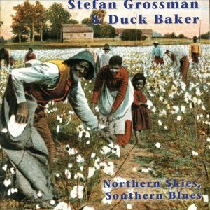 Image for 'Northern Skies, Southern Blues'