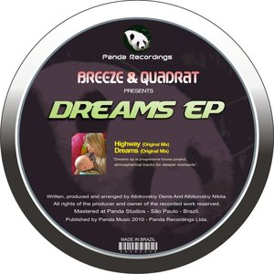 Image for 'Dreams EP'