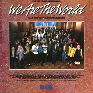 Image for 'We Are The World - Single'