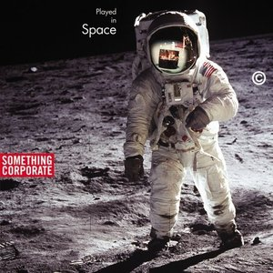 Image pour 'Played In Space: The Best of Something Corporate'
