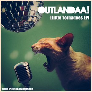 Image for 'Little Tornadoes EP'