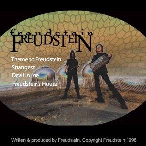 Imagem de 'Freudstein EP (1998)'