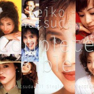 Image for 'Complete Bible 〜Seiko Matsuda All Singles Collection〜'