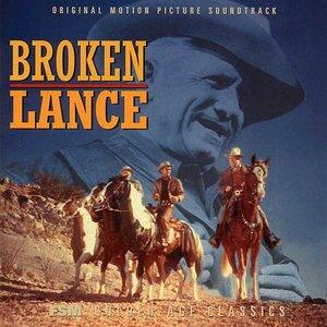 Image for 'Broken Lance'