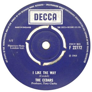 Image for 'I Like The Way / I Don't Know Why'