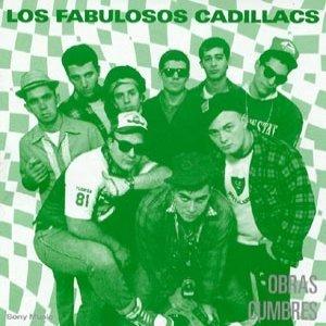 Image for 'Obras Cumbres Cd1'
