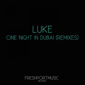 Image for 'One Night in Dubai (Maguta Remix)'