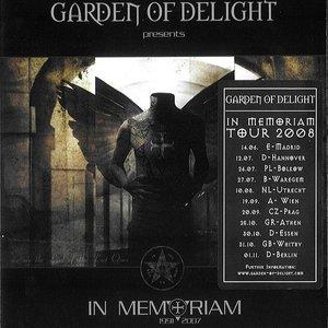 Image for 'In Memoriam 1991-2007'