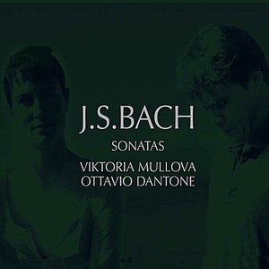 Immagine per 'J.S. Bach: Sonatas for Violin and Harpsichord'
