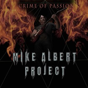 Image for 'Mike Albert Project Crimes of Passion'