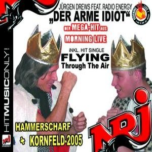 Image pour 'Der arme Idiot / Flying Through The Air'