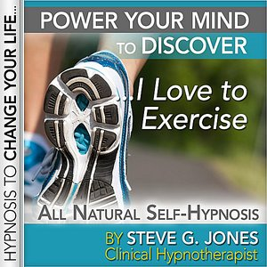 Image for 'Exercise Hypnosis'