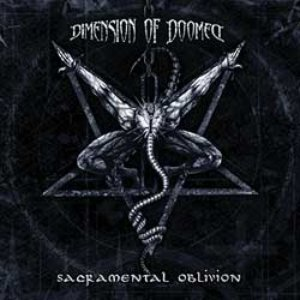 Image for 'Dimension Of Doomed'