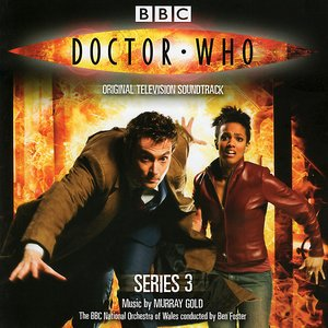 Image for 'Doctor Who: Original Television Soundtrack - Series 3'