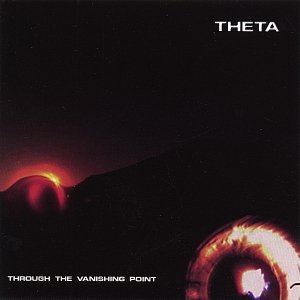 Image pour 'Through The Vanishing Point'
