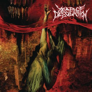 Image for 'Year of Desolation'