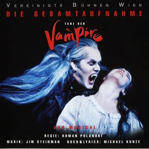 Image for 'Tanz der Vampire (disc 1)'