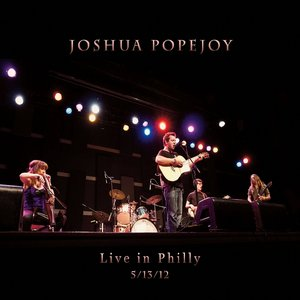 Image for 'Live in Philly'