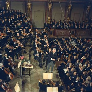 Immagine per 'Karl Münchinger, Wiener Philharmoniker & Wiener Staatsopernchor'