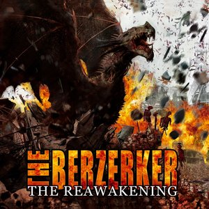 Image for 'The Reawakening'