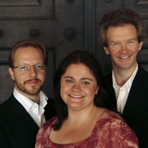 Image for 'Grieg Trio'