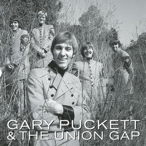 Image for 'Young Girl: The Best Of Gary Puckett & The Union Gap'