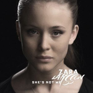 Image for 'She's Not Me'