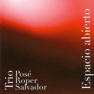 Image for 'Espacio Abierto'