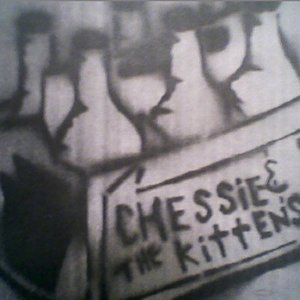 Image for 'Chessie and the Kittens'